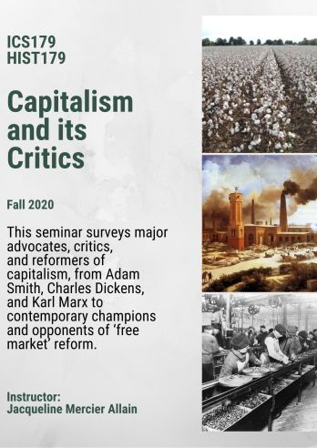Debates in the History of Capitalism